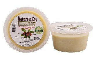 Natural Shea Butter
