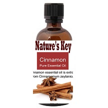 Cinnamon Essential Oil