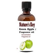 Green Apple Fragrance oil