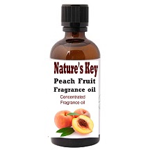 Peach fruit fragrance oil