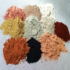 Natural Clays