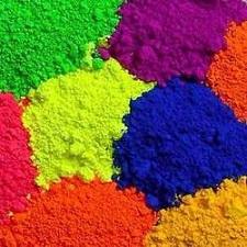 Color Pigment Oxides