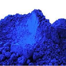 Matt Cobalt Blue Oxide Pigment Powder
