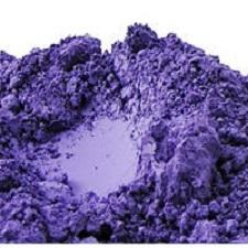 Matte Lavender Oxide Pigment