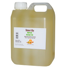 Apricot Kernel Oil Refined