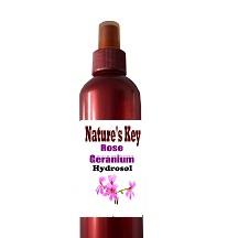 Rose Geranium Hudrosol