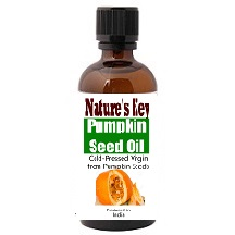 Pumpkin Seed Oil Virgin