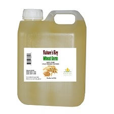 Wheat Germ Oil Refined Oil