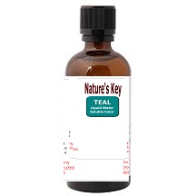 Natures Key Water Soluble Teal