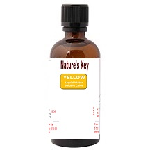 Natures Key Water Soluble Yellow
