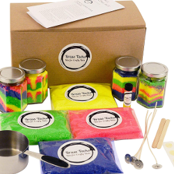 Packaging and Supplies