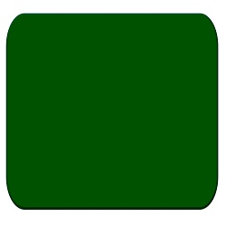 Parrot Green Color